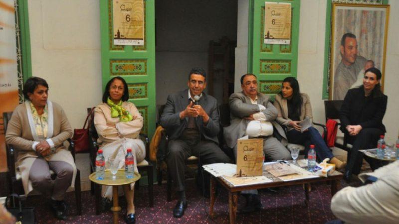 جمعية منية مراكش تنخرط ضمن شبكة جمعيات الحفاظ على التراث وتثمينه