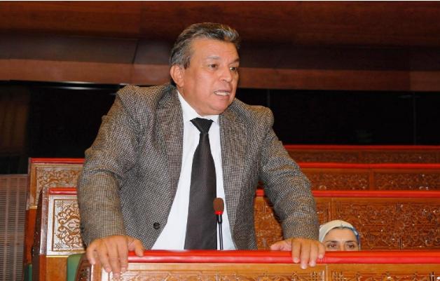 أبدوح يطالب بإعادة الاعتبار لدور الرعاية الاجتماعية عقب التقرير الأخير للمجلس الأعلى للحسابات