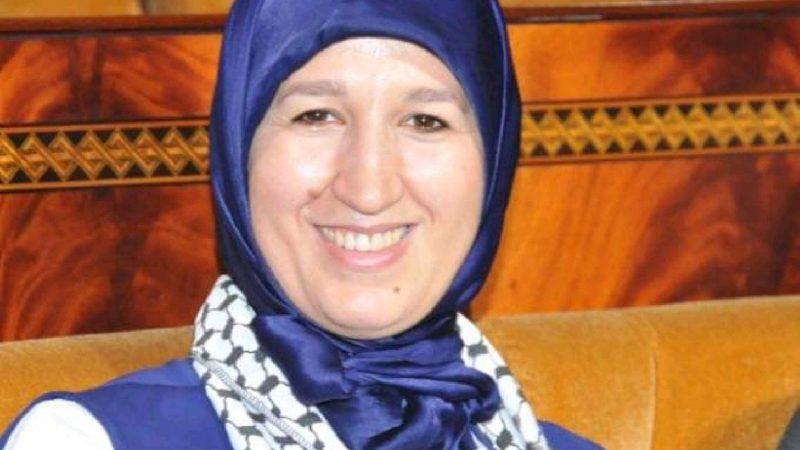 البويسفي تسائل وزيرة التضامن حول عدم التزام الحكومة بتوفير نسبة 7 في المائة من المناصب للمعاقين