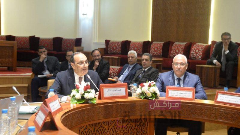المالكي: مجلس النواب يقتطع 1200 درهم من التعويضات الشهرية للبرلمانيين الأشباح