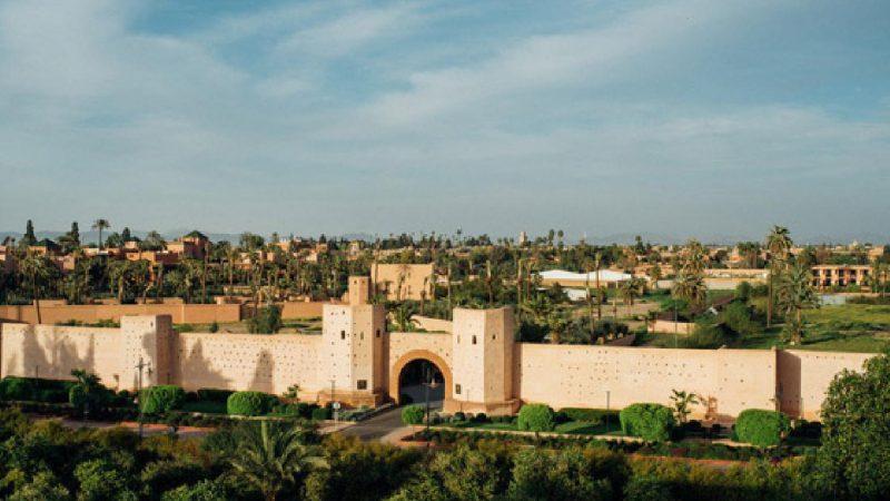 مراكش على موعد مع ثلاثة معارض فنية عالمية خلال شهر فبراير