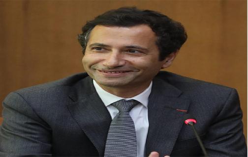 وزير الاقتصاد والمالية يحطم الرقم القياسي في الغياب عن جلسات مجلس المستشارين