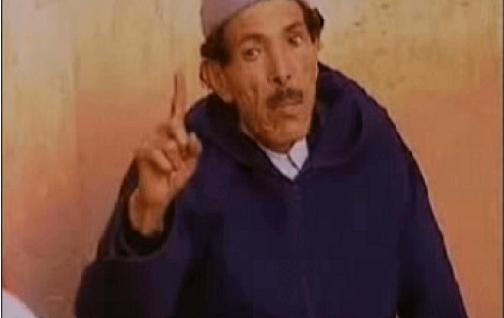 وفاة الفنان الأمازيغي 'بوتفوناست' بعد صراع طويل مع المرض