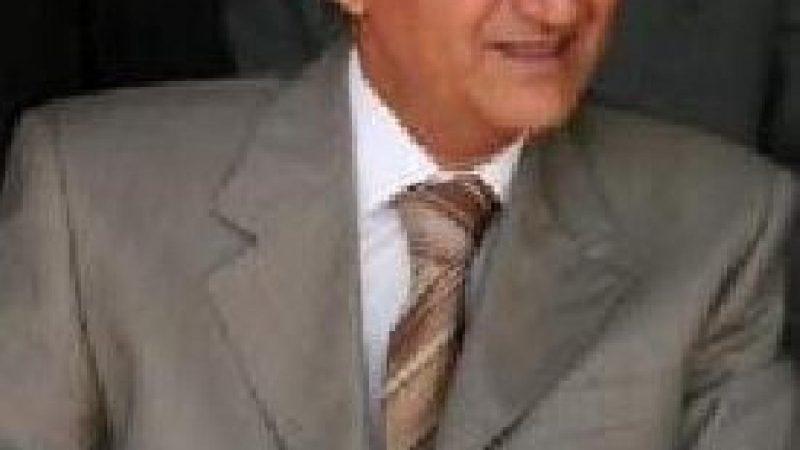 عودة منتخب بارز إلى الساحة السياسية بأسفي يربك حسابات البيجيدي