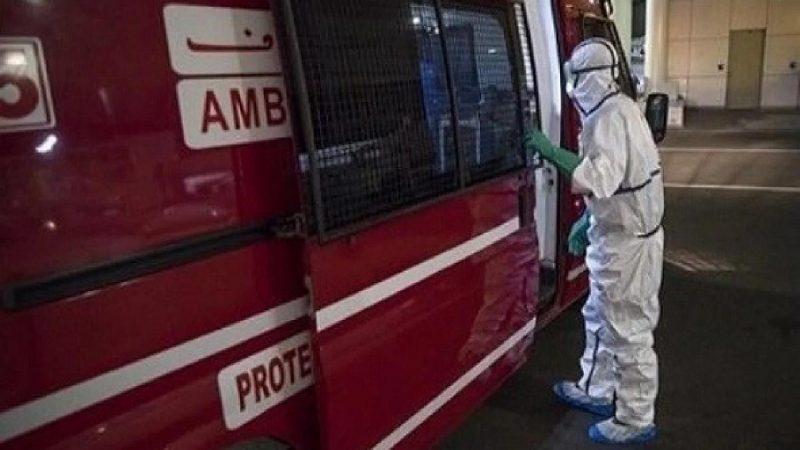 عاجل: حصيلة المصابين بكورونا بجهة مراكش ترتفع إلى 742 حالة مؤكدة