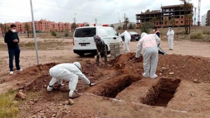 عاجل: وفاة 4 أشخاص آخرين لسبب كورونا المستجد