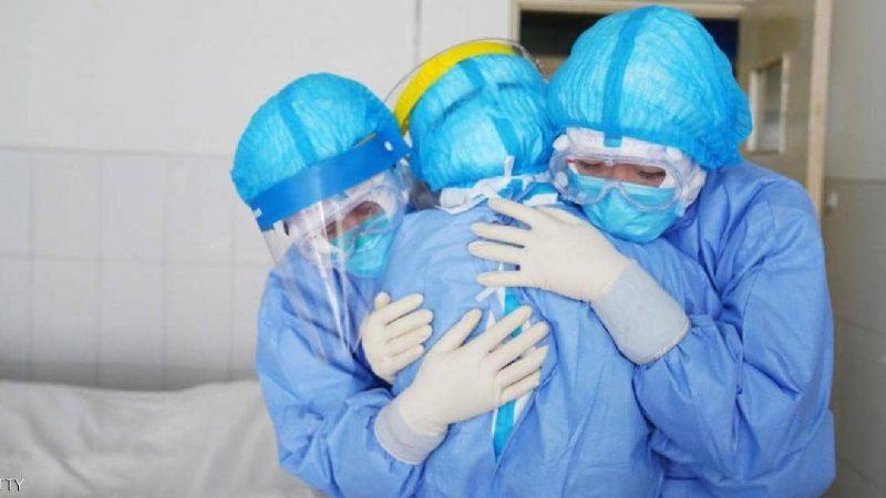 وزير الصحة: نفكر في التحفيز الطويل الأمد للأطر الطبية التي تجندت للجائحة
