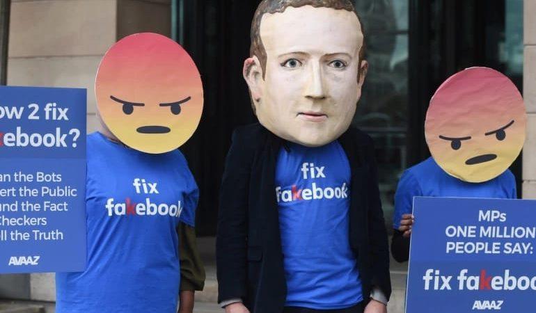 مرة أخرى.. فيسبوك يتسبب في تعطيل العديد من التطبيقات على أجهزة آبل