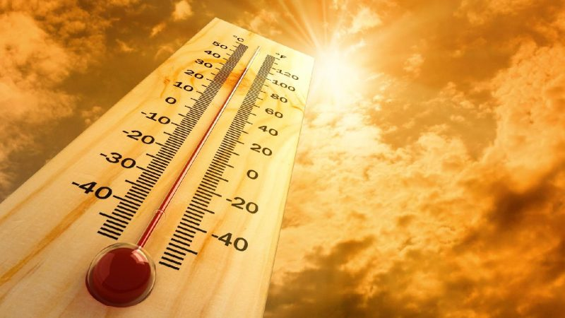 توقعات أحوال الطقس يومه  الثلاثاء 04 غشت 2020