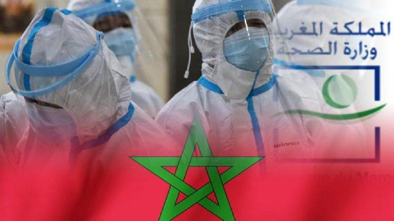 وزارة الصحة: المغرب لا زال يصنف في المرحلة الثانية لوباء كورونا المستجد