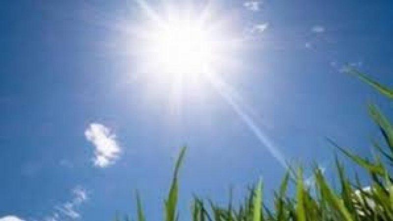 توقعات أحوال الطقس يومه الخميس 06 غشت 2020