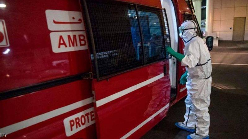 شفاء 559 مصاب من فيروس كورونا ووفاة 14
