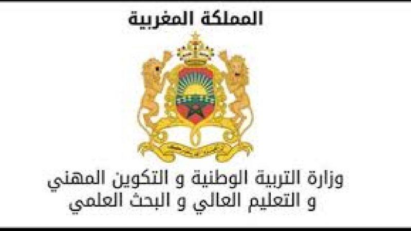 وزارة التربية الوطنية تعلن عن تغييرات في المنهج الدراسي للتعليم الابتدائي للموسم المقبل