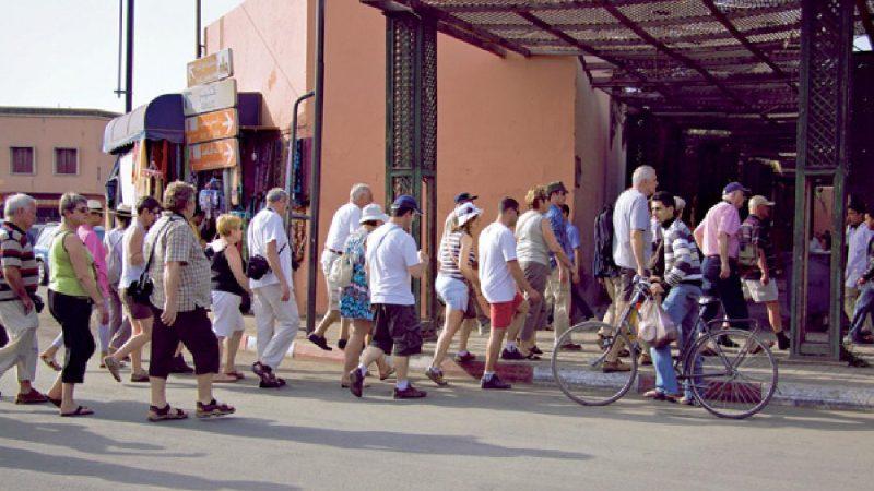 المرشدون السياحيون يرفضون الصيغة التي قدمت بها الإجراءات الخاصة بهم