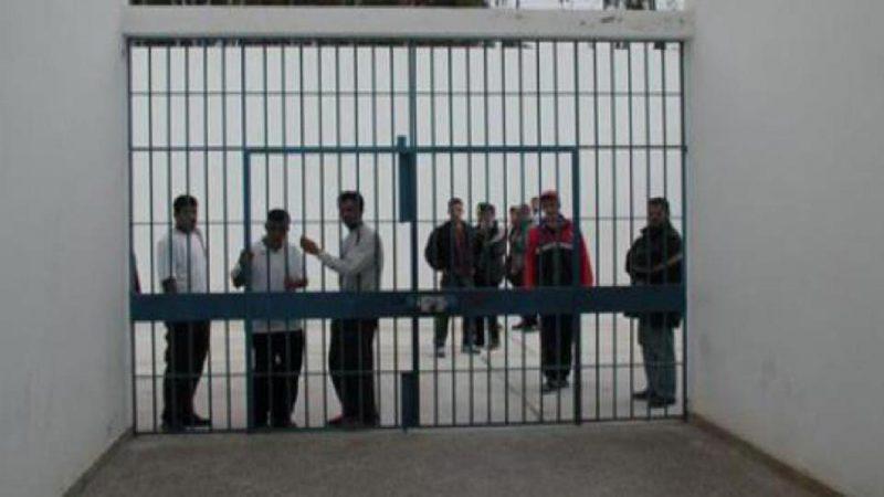 إشراك السجناء بالمغرب في التفكير حول النموذج التنموي