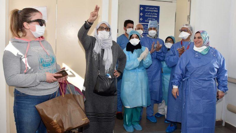 كورونا في المغرب.. تسجيل 642 حالة شفاء و19 وفاة خلال 24 ساعة