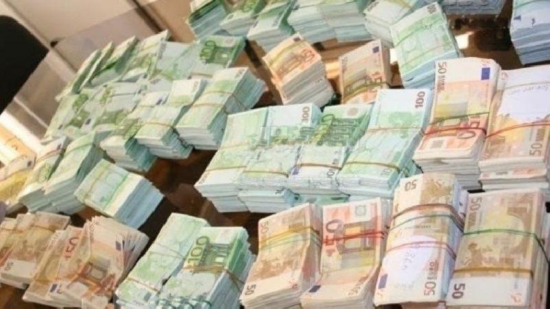 تسجيل تراجع في احتياطي المغرب من العملة الصعبة 