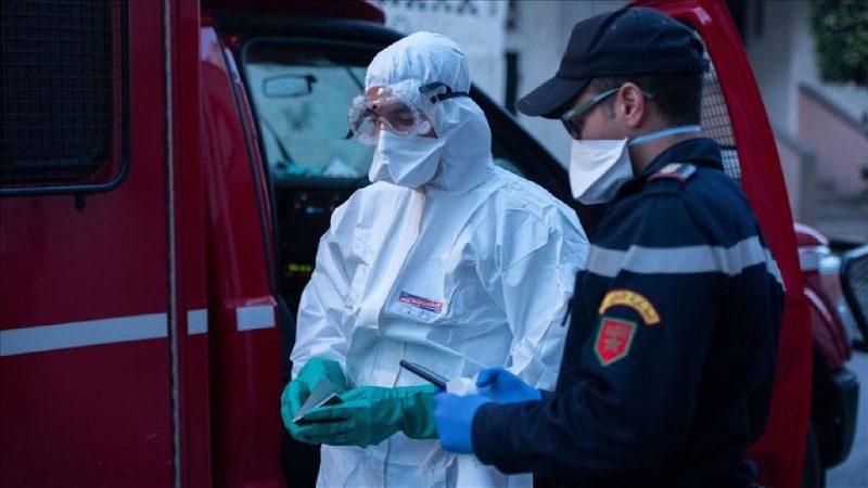 تسجيل 1132 حالة إصابة بفيروس كورونا في المغرب خلال 24 ساعة الماضية