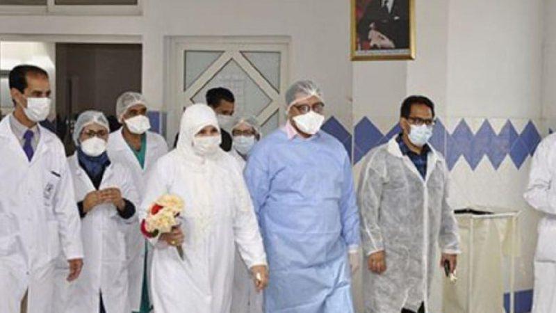 كورونا في المغرب.. تسجيل 861 حالة شفاء و17 وفاة خلال 24 ساعة الماضية
