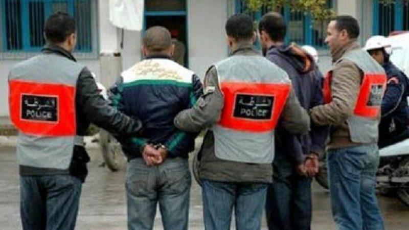 تفكيك شبكة إجرامية تنشط في تنظيم الهجرة السرية والاتجار بالبشر