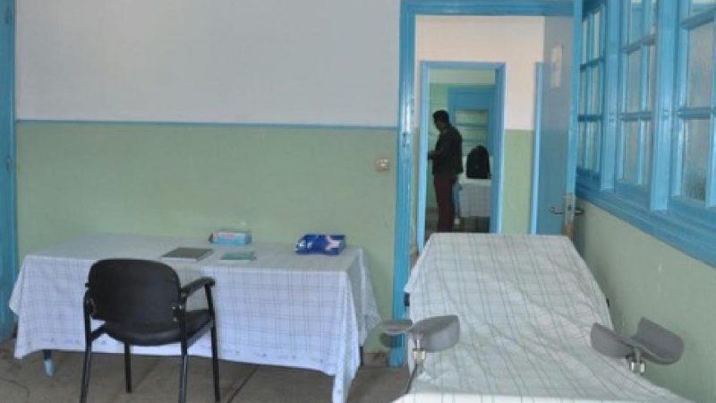 وزارة الصحة تعتمد مراكز صحية بمختلف الأحياء لاستقبال حالات كوفيد-19
