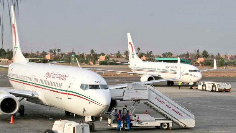 المغرب خارج قائمة الدول المحظورة السفر إلى فرنسا