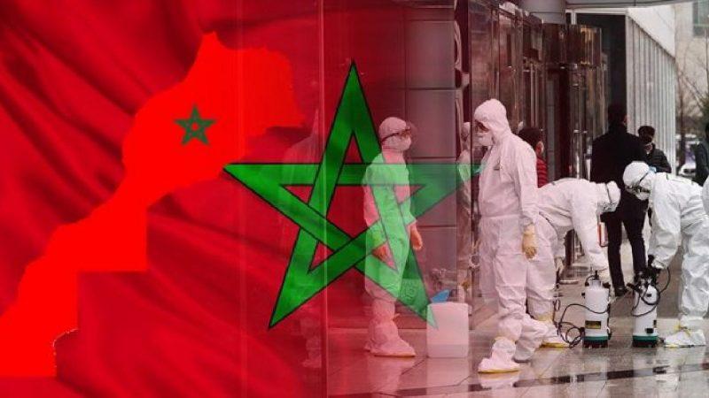 المغرب يتجاوز عتبة 40 ألف حالة إصابة بفيروس كورونا