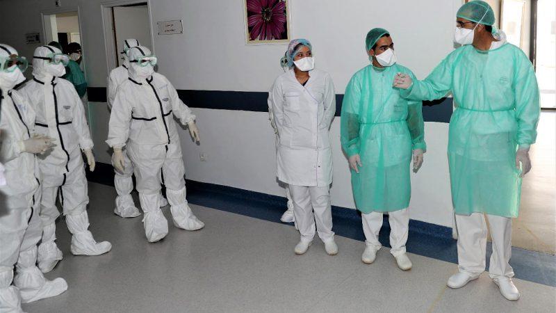 فيروس كورونا في المغرب.. تسجيل 922 حالة شفاء و21 وفاة