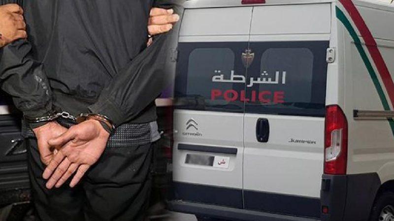 توقيف خمسة أشخاص متورطين بالاتجار غير المشروع والمضاربة في المواد التموينية المدعمة