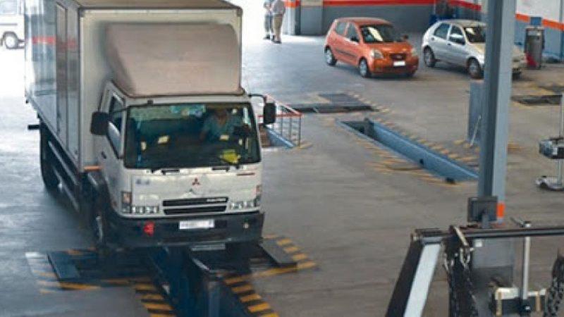 مهلة إضافية لأصحاب المركبات التي يقل وزنها الإجمالي عن 3.5 طن من أجل تجديد أو إنجاز المراقبة التقنية