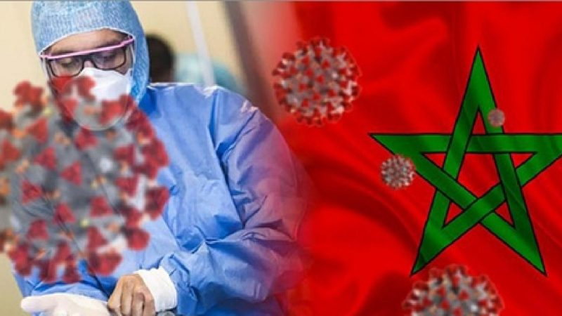 المغرب يسجل 1069 حالة جديدة بفيروس كورونا في 24 ساعة