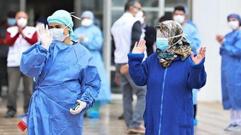 فيروس كورونا في المغرب.. تسجيل 597 حالة شفاء و23 وفاة خلال 24 ساعة الماضية