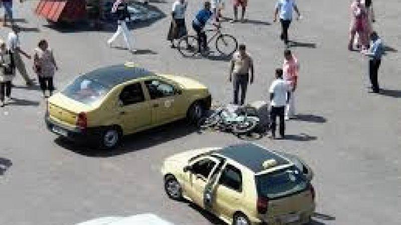 مصرع خمسة أشخاص وإصابة 1709 آخرين في حوادث سير بالمدن المغربية خلال أسبوع
