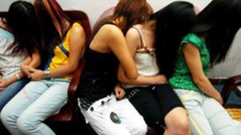 إيقاف 11 فتاة تمتهن الدعارة في زمن الكورونا بمدينة طنجة