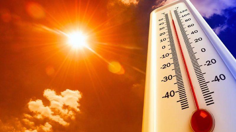 توقعات أحوال الطقس يومه الاربعاء 19 غشت 2020