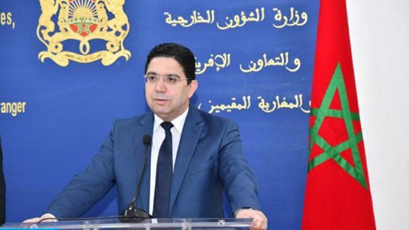 المغرب يدعو مختلف الأطراف في مالي إلى حوار مسؤول لنبذ الصراعات