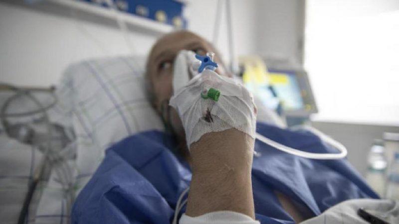 عدد الحالات الحرجة وطنيا يتجاوز 200.. أزيد من 30 منها بمراكش