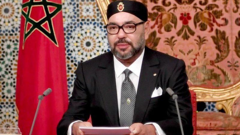 الملك يصدر عفوه السامي عن 550 شخصا