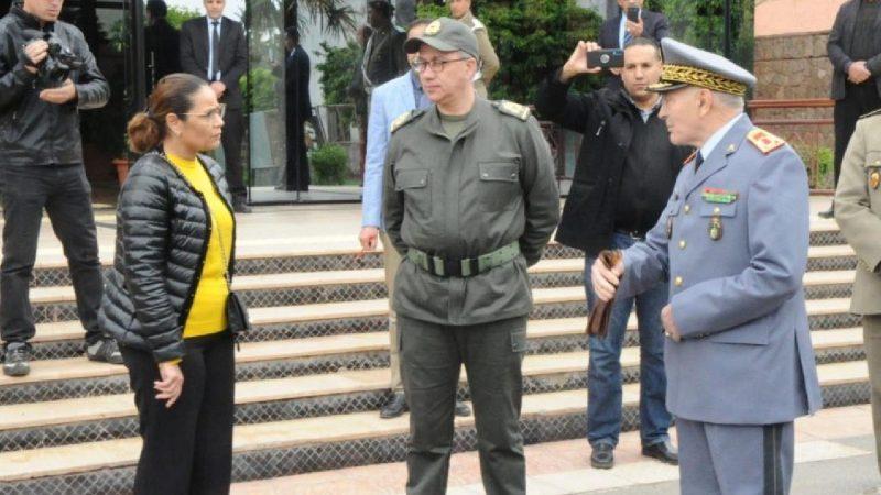 عاجل : وزارة الداخلية تتخذ تدابير جديدة بمراكش للحد من تفشي الفيروس