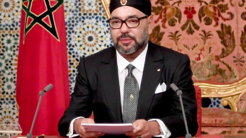 جلالة الملك: اللجنة العلمية الاستشارية قد تضطر إلى إعادة فرض الحجر الصحي