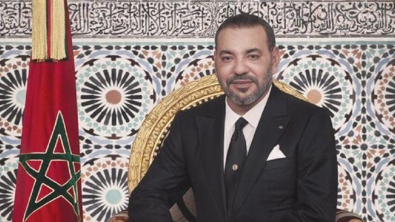 الملك محمد السادس يصدر عفوه السامي على 673 شخصا بمناسبة عيد الشباب