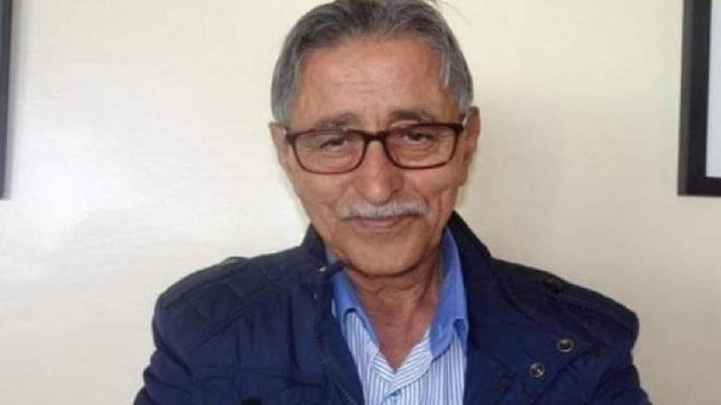 كورونا ينهي حياة الفنان الأمازيغي أحمد بادوج