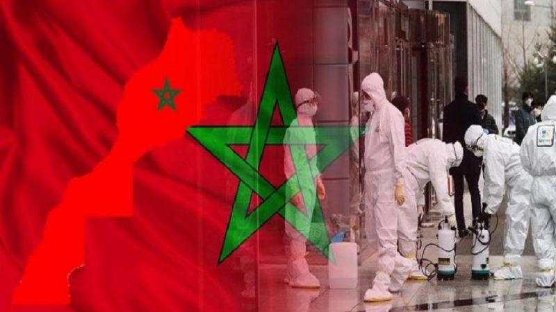 عدد حالات الإصابة بفيروس كورونا في المغرب يتخطى 50 ألف حالة