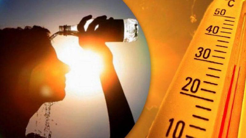 توقعات أحوال الطقس يومه الاحد 23 غشت 2020