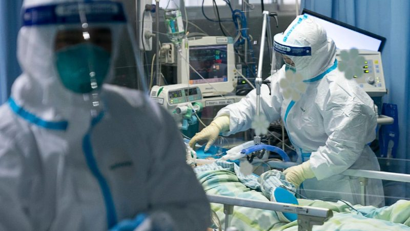 حصيلة كورونا بالمغرب..2293 حالة شفاء و29 وفاة