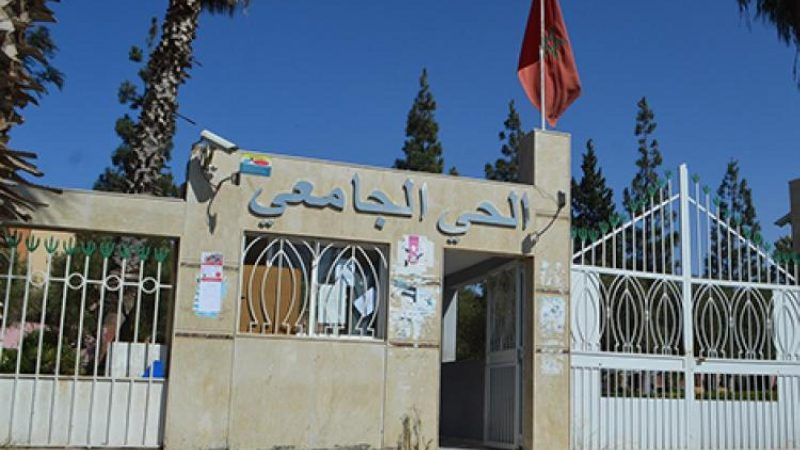 رغم تصريح الوزير أمزازي.. تواصل تلقي طلبات التسجيل في الأحياء الجامعية