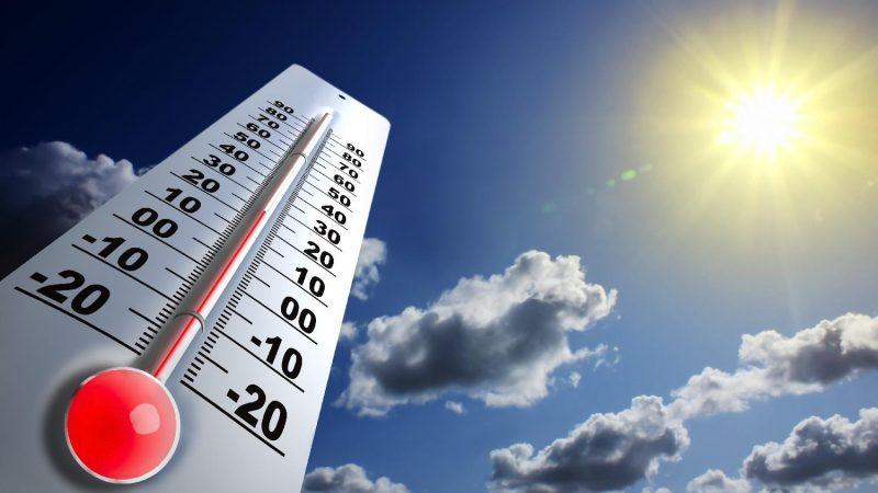 طقس الجمعة: انخفاض درجة الحرارة  مع تشكل سحب منخفضة