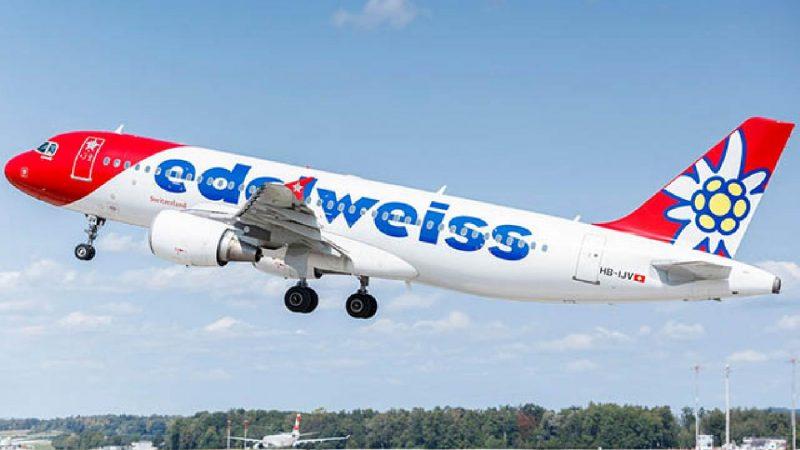 بعد مراكش.. شركة الطيران 'ايدلويس' تطلق ثاني خط جوي لها من زيورخ نحو المغرب