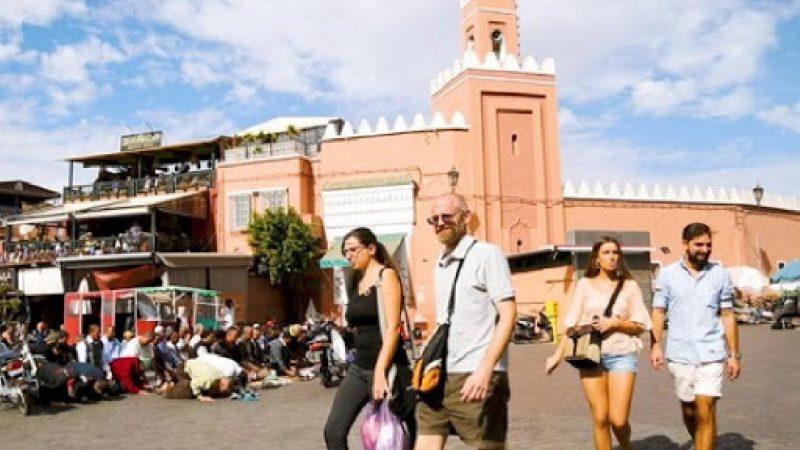 خسائر قطاع السياحة بالمغرب تتجاوز 11 مليار درهم خلال نصف السنة الجارية