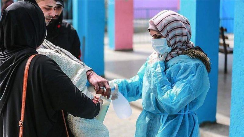 فيروس كورونا.. تسجيل 1148 حالة شفاء و41 وفاة